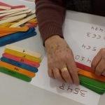 montessori para mayores matematicas