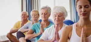 mindfulness mayores