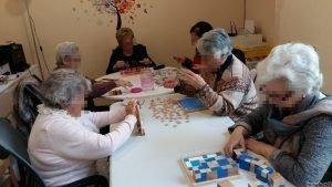Taller de Montessori para mayores