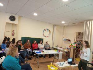Formación de Montessori para Mayores 5ª edición