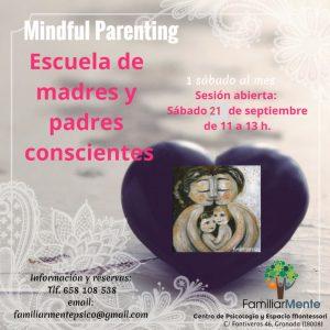 Escuela de padres conscientes